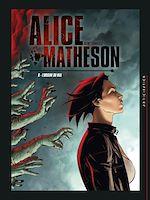 Téléchargez le livre :  Alice Matheson T06