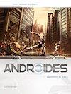 Télécharger le livre :  Androïdes T07
