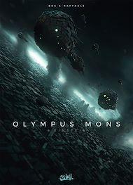 Téléchargez le livre :  Olympus Mons T06