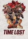 Télécharger le livre :  Time Lost T01