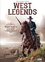 Téléchargez le livre :  West Legends T01