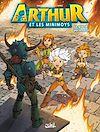 Télécharger le livre :  Arthur et les minimoys T02