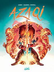 Téléchargez le livre :  Azaqi T01