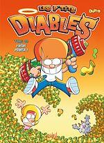 Téléchargez le livre :  Les P'tits Diables T28