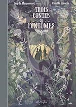 Téléchargez le livre :  Trois contes de fantômes