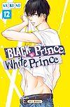 Télécharger le livre :  Black Prince & White Prince T12