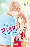 Télécharger le livre :  This is not Love, Thank you T04