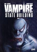 Téléchargez le livre :  Vampire State building T02