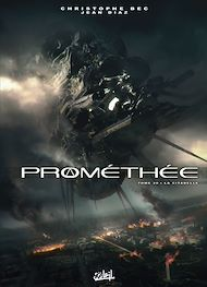 Téléchargez le livre :  Prométhée T20