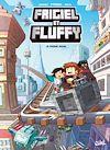 Télécharger le livre :  Frigiel et Fluffy T07