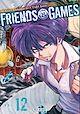 Télécharger le livre : Friends Games T12