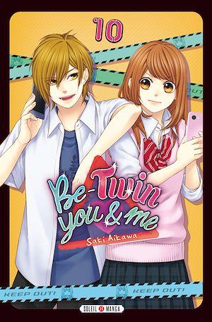 Téléchargez le livre :  Be-Twin you and me T10