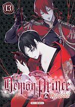 Téléchargez le livre :  The Demon Prince and Momochi T13