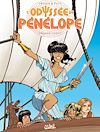 Télécharger le livre :  L'Odyssée de Pénélope T01