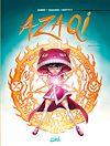 Télécharger le livre :  Azaqi T02