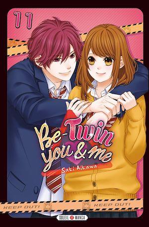 Téléchargez le livre :  Be-Twin you and me T11
