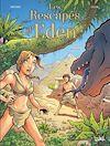 Télécharger le livre :  Rescapés d'Eden T02