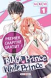 Télécharger le livre :  Black Prince & White Prince - Chapitre 1
