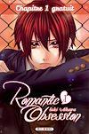 Télécharger le livre :  Romantic Obsession - Chapitre 1
