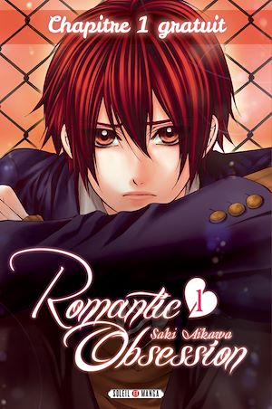 Téléchargez le livre :  Romantic Obsession - Chapitre 1