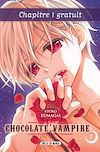 Télécharger le livre :  Chocolate Vampire - Chapitre 1
