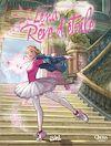 Télécharger le livre :  Léna, rêve d'étoile T02