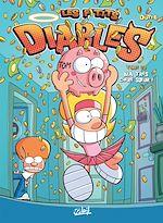 Téléchargez le livre :  Les P'tits Diables T29