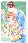 Télécharger le livre :  This Teacher is Mine! T08