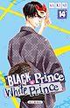 Télécharger le livre : Black Prince & White Prince T14