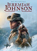 Téléchargez le livre :  Jeremiah Johnson T01