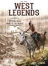 Télécharger le livre :  West Legends T03