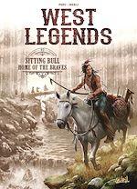 Téléchargez le livre :  West Legends T03