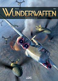 Téléchargez le livre :  Wunderwaffen T17
