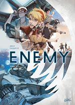Téléchargez le livre :  Enemy T01