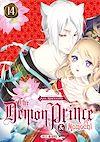 Télécharger le livre :  The Demon Prince and Momochi T14
