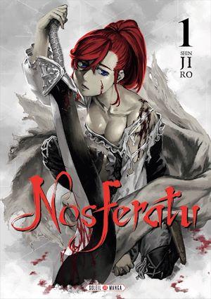 Téléchargez le livre :  Nosferatu T01