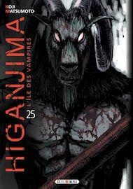 Téléchargez le livre :  Higanjima, l'ile des vampires T25