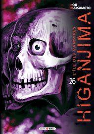Téléchargez le livre :  Higanjima, l'ile des vampires T26