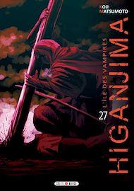 Téléchargez le livre :  Higanjima, l'ile des vampires T27