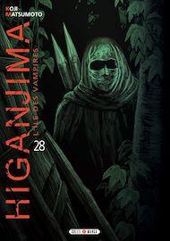Téléchargez le livre :  Higanjima, l'ile des vampires T28