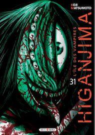 Téléchargez le livre :  Higanjima, l'ile des vampires T31
