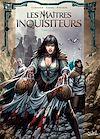 Télécharger le livre :  Les Maîtres Inquisiteurs T15