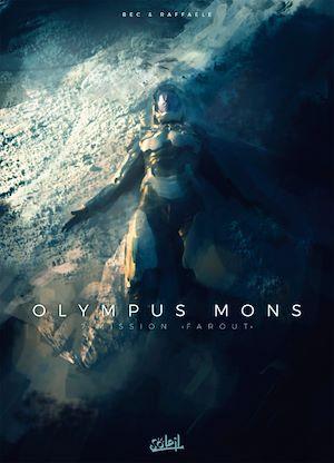 Téléchargez le livre :  Olympus Mons T07