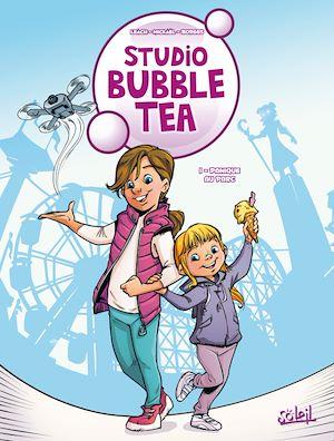 Téléchargez le livre :  Studio Bubble Tea T01