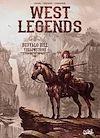 Télécharger le livre :  West Legends T04
