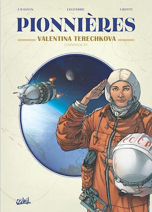 Téléchargez le livre :  Pionnières - Valentina Terechkova