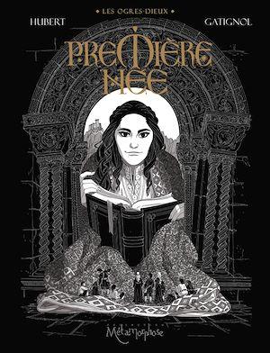 Téléchargez le livre :  Les Ogres-Dieux T04