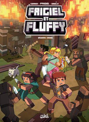 Téléchargez le livre :  Frigiel et Fluffy T09