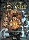 Télécharger le livre :  Les Forêts d'Opale T12