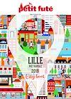 Télécharger le livre :  LILLE MÉTROPOLE 2019 Petit Futé